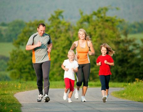 Здоровье семьи 01