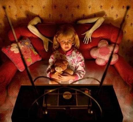 Детские страхи 05